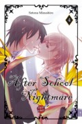 After School Nightmare - Bd.04