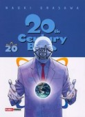 20th Century Boys - Bd.20