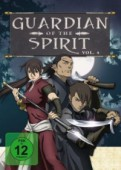 Guardian of the Spirit - Vol.4/6