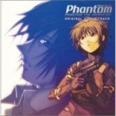 Phantom the Animation - Original Soundtrack