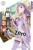 Re:Zero - Capital City - Bd.01