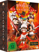 Chaos Dragon - Vol.1/3: Limited Edition + Sammelschuber