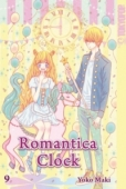 Romantica Clock - Bd.09