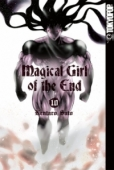 Magical Girl of the End - Bd.10
