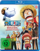 One Piece: Episode of Merry [Blu-ray]