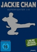 Jackie Chan: Superfighter 1-3