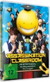 Assassination Classroom: Teil 1