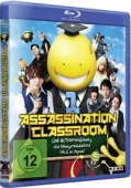 Assassination Classroom: Teil 1 [Blu-ray]