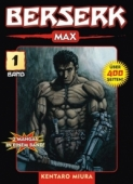 Berserk Max - Bd.01: Kindle Edition