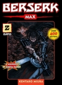 Berserk Max - Bd.02: Kindle Edition