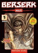 Berserk Max - Bd.03: Kindle Edition