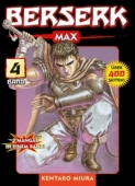 Berserk Max - Bd.04: Kindle Edition