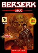 Berserk Max - Bd.05: Kindle Edition