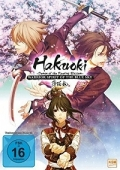 Hakuoki: Demon of the Fleeting Blossom - Film 2: Warrior Spirit of the Blue Sky