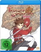 Tales of Symphonia: Sylvarant Arc [Blu-ray]