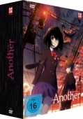 Another - Vol.1/4: Limited Edition + Sammelschuber