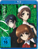 Another - Vol.2/4 [Blu-ray]