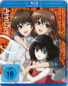 Another - Vol.4/4 [Blu-ray]