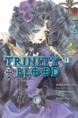 Trinity Blood - Bd.18