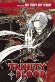 Trinity Blood: Reborn on the Mars - Bd.01