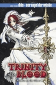 Trinity Blood: Reborn on the Mars - Bd.02
