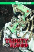 Trinity Blood: Reborn on the Mars - Bd.03