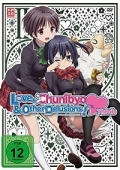 Love, Chunibyo & Other Delusions!: Heart Throb - Vol.2/4