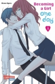 Becoming a Girl One Day - Bd.01: Kindle Edition
