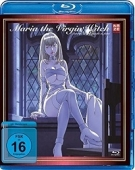 Maria the Virgin Witch - Vol.2/3 [Blu-ray]