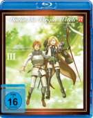 Maria the Virgin Witch - Vol.3/3 [Blu-ray]