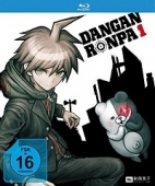 Danganronpa Vol.1/4 [Blu-ray]