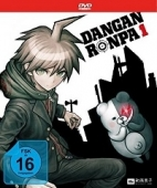 Danganronpa Vol.1/4