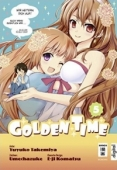 Golden Time - Bd.05: Kindle Edition