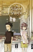 A Silent Voice - Bd.01: Kindle Edition