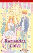 Romantica Clock - Bd.09: Kindle Edition