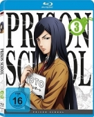 Prison School - Vol.3/4 [Blu-ray]