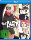 Naruto Shippuden - Movie 7: The Last [Blu-ray]