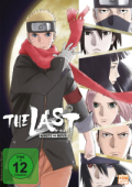 Naruto Shippuden - Movie 7: The Last