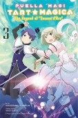 Puella Magi Tart Magica: The Legend of Jeanne d'Arc - Vol.03
