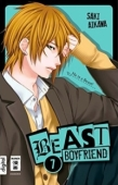 Beast Boyfriend - Bd.07: KIndle Edition