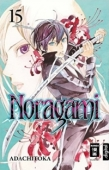 Noragami - Bd.15: Kindle Edition