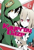 Kagerou Daze - Bd.06: Kindle Edition