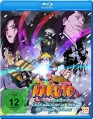 Naruto - The Movie: Geheimmission im Land des ewigen Schnees [Blu-ray]