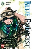 Blue Exorcist - Bd.16: Kindle Edition