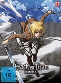 Attack on Titan - Vol.3/4