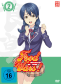 Food Wars!: Shokugeki no Soma - Vol. 2/4