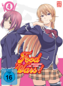 Food Wars!: Shokugeki no Soma - Vol.4/4
