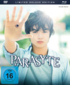 Parasyte: Invasion aus dem All - Teil 1: Limited Edition [Blu-ray+DVD]