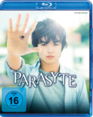 Parasyte: Invasion aus dem All - Teil 1 [Blu-ray]
