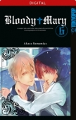 Bloody Mary - Bd.06: Kindle Edition